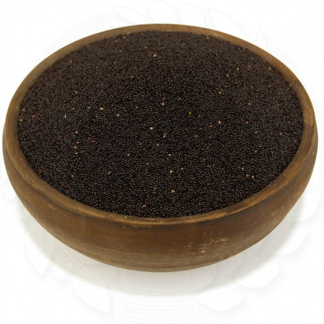 Амарант черный натуральный
