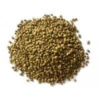 Зерно конопли