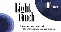 Презервативы Light Touch для УЗИ №100