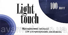 Презервативы Light Touch для УЗИ №100