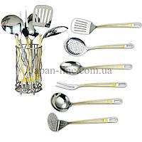 Набор кухонных инструментов Rainstahl RS 8158-7  7 пр., фото 1