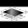 Индукционная варочная поверхность Kaiser KCT 6745 FI Ad, фото 2