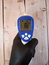 [1 сек] Бесконтактный инфракрасный термометр-градусник Non-contact (Живые фото!), фото 2