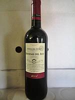 Вино красное Dehesas Del Rey Ribera Del Duero 2014