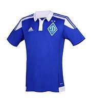 Выездная игровая футболка Динамо Киев