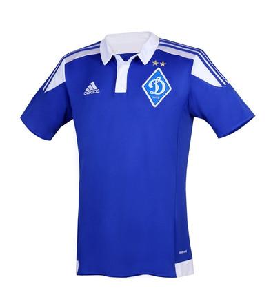 Выездная игровая футболка Динамо Киев, фото 1