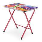 Детский столик складной A19-MERM Русалочка ***, фото 2