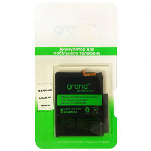 АКБ GRAND Premium Samsung A20/A30/A50 EB-BA505ABU