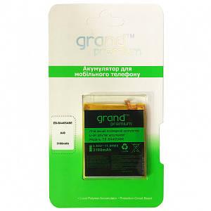 АКБ GRAND Premium Samsung A40 EB-BA405ABE