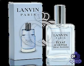 Парфюмированная вода Lanvin Eclat D`arpege Pour Homme 35 Ml