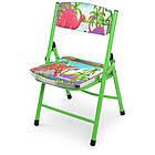 Детский столик складной A19-DINO Динозавр ***, фото 4