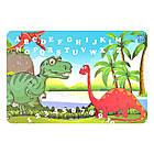 Детский столик складной A19-DINO Динозавр ***, фото 5