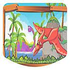 Детский столик складной A19-DINO Динозавр ***, фото 6
