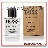 Hugo Boss Bottled Night [Tester Концентрат] 50 ml.  Хуго Босс Ботлед Найт (Тестер) 50 мл.