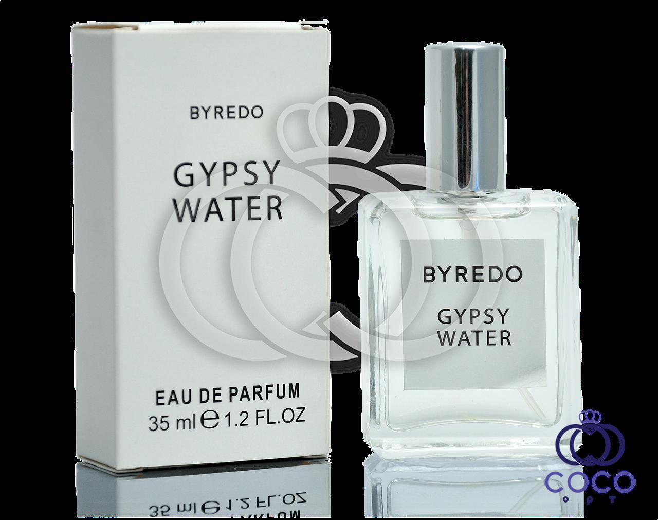 Парфумована вода Byredo Gypsy Water 35 Ml