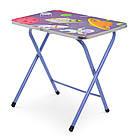 Детский столик складной A19-SPACE Космос ***, фото 2