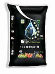 Комплексное водорастворимое удобрение DripFertilizer™ 15-5-30+МЭ для овощей