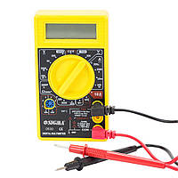 Мультиметр цифровой Sigma (4008571)