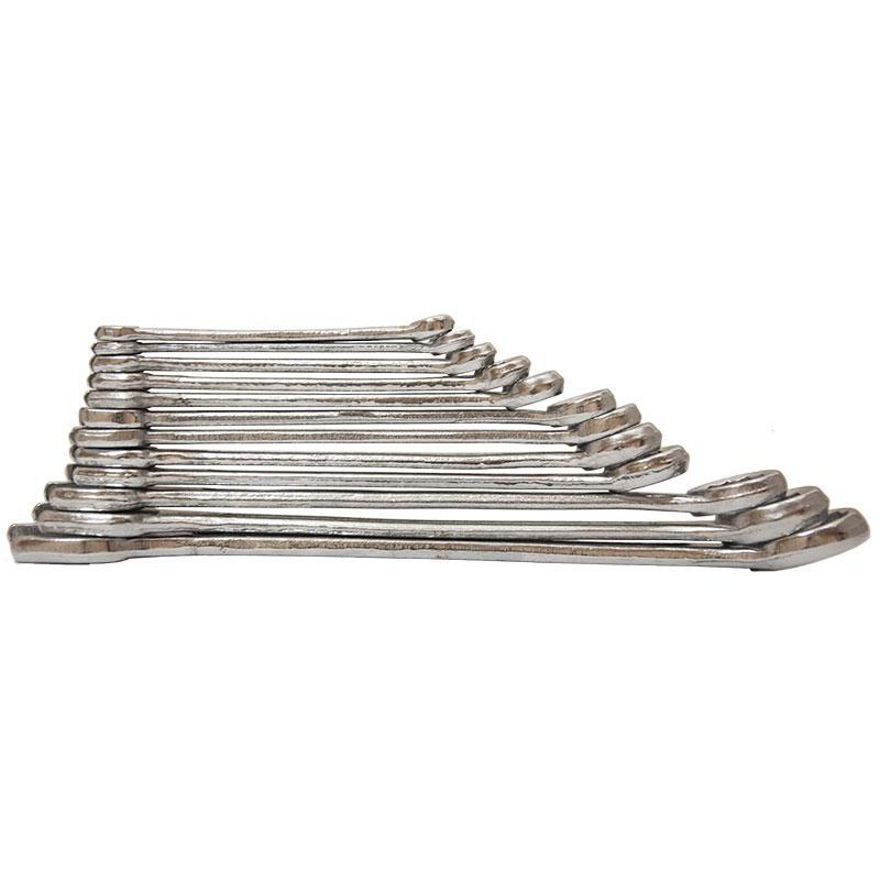 Ключи рожково-накидные 12шт 6-22мм standard Sigma (6010091)