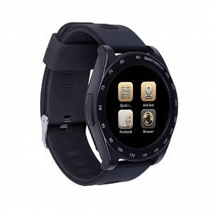 Смарт Часы Smart Watch Z1 Black