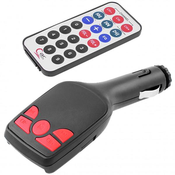 Modulator FM-01 black