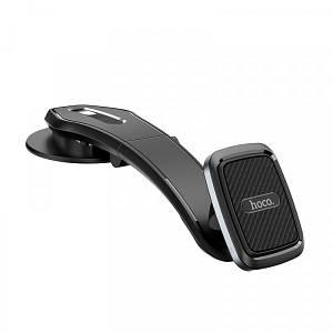 Автодержатель Hoco CA45 Center console magnetic in-car holder Black