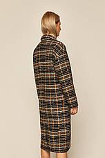 Пальто женское в клетку Medicine, фото 3