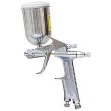 Краскораспылитель HP Ø0,5мм плав бак Sigma (6811071)