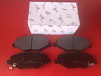 Колодки передние Chery Amulet A11-6GN3501080 Kimiko Тайвань