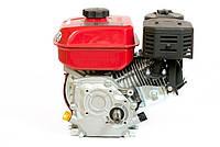 Двигатель бензиновый 7л.с шпонка 20 мм GX-220 HONDA
