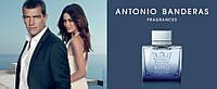 Мужская парфюмерия Antonio Banderas King of Seduction EDT, фото 1