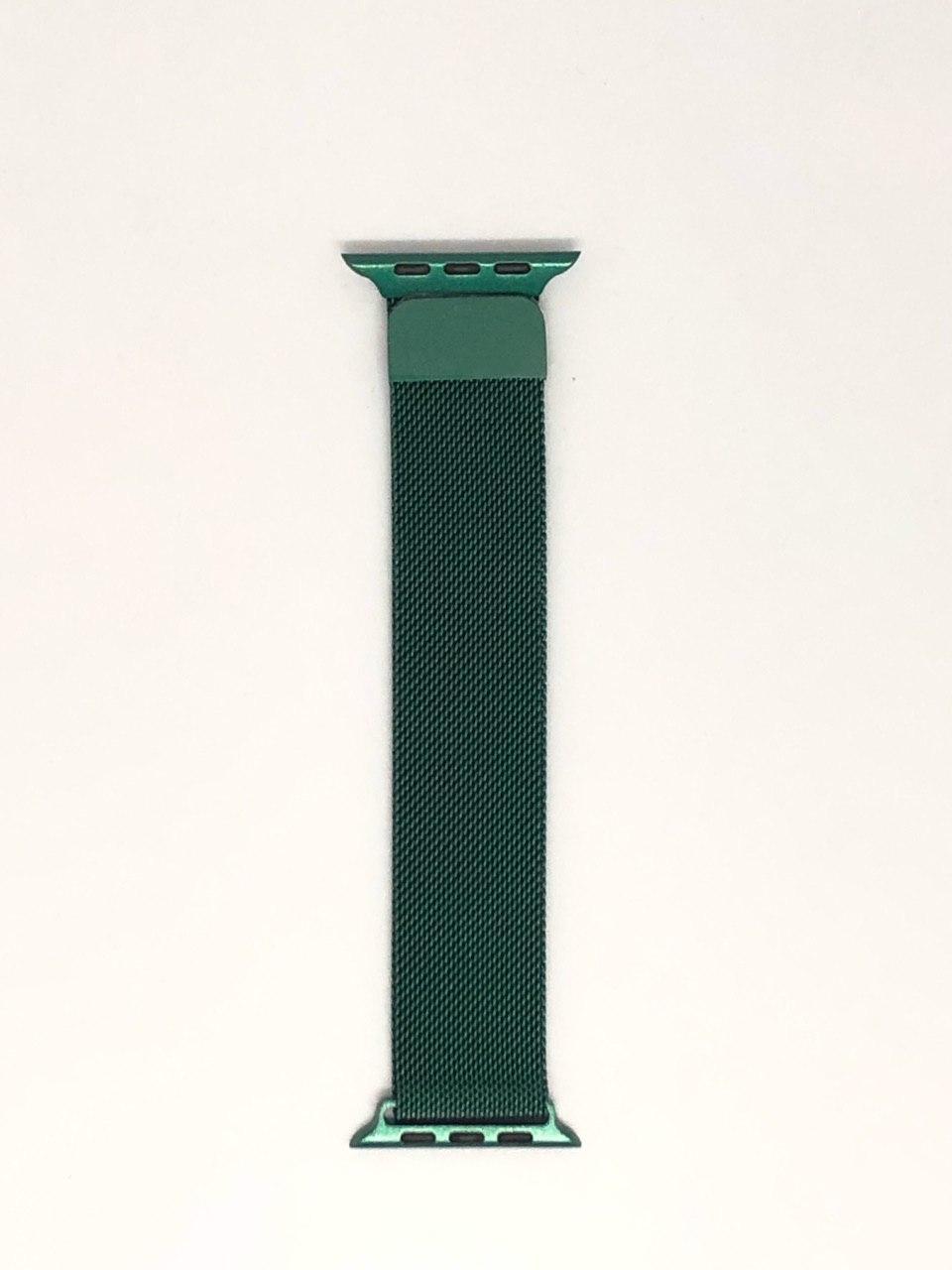 Миланская петля Apple watch 38/40 mm - №13, ремешок, металлический