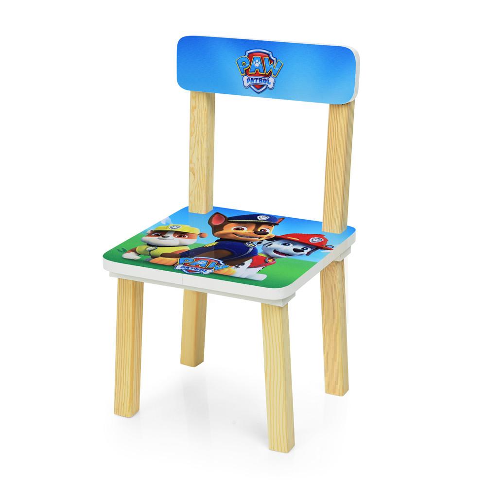 Детский стульчик Bambi 401-32 Щенячий патруль ***