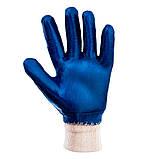 Перчатки трикотажные с нитриловым покрытием SIGMA (9443401), фото 3