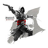 Футболка ASSASSIN'S CREED, L, фото 2