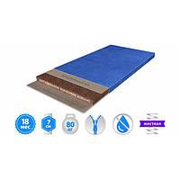 Матрац дитячий Herbalis Kids Cocos Comfort Blue 70х140 см (2004100701407)