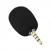 Портативний мікрофон Alitek Compact Long для телефону, планшета