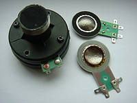Мембрана (катушка) P.Audio PHT-408 R.K.,FOSTER N30, 02H30, 025H2, FT300H, CARVIN, MACKIE TAPCO th15a & 12a
