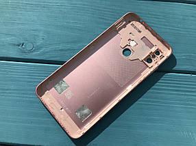 Задняя крышка для Xiaomi Redmi Note 6 Pro розовый