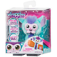 Оригинальная интерактивная игрушка браслет Шило Литл Лайв Little Live Wrapples Slap Bracelets Shylo 28832, фото 1