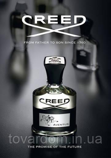 Мужская парфюмерия Creed Aventus EDP