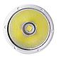 Мощный фонарь Deeplight P70 с желтым светом на Cree XHP70.2 30W под 26650/18650 дайвинг рыбалка, фото 2