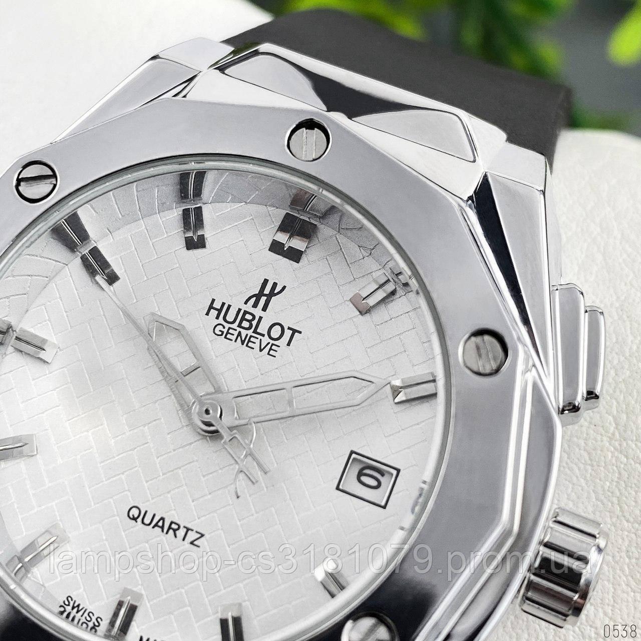 Hublot Big Bang Small 888788 Silver-White