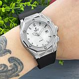 Hublot Big Bang Small 888788 Silver-White, фото 6