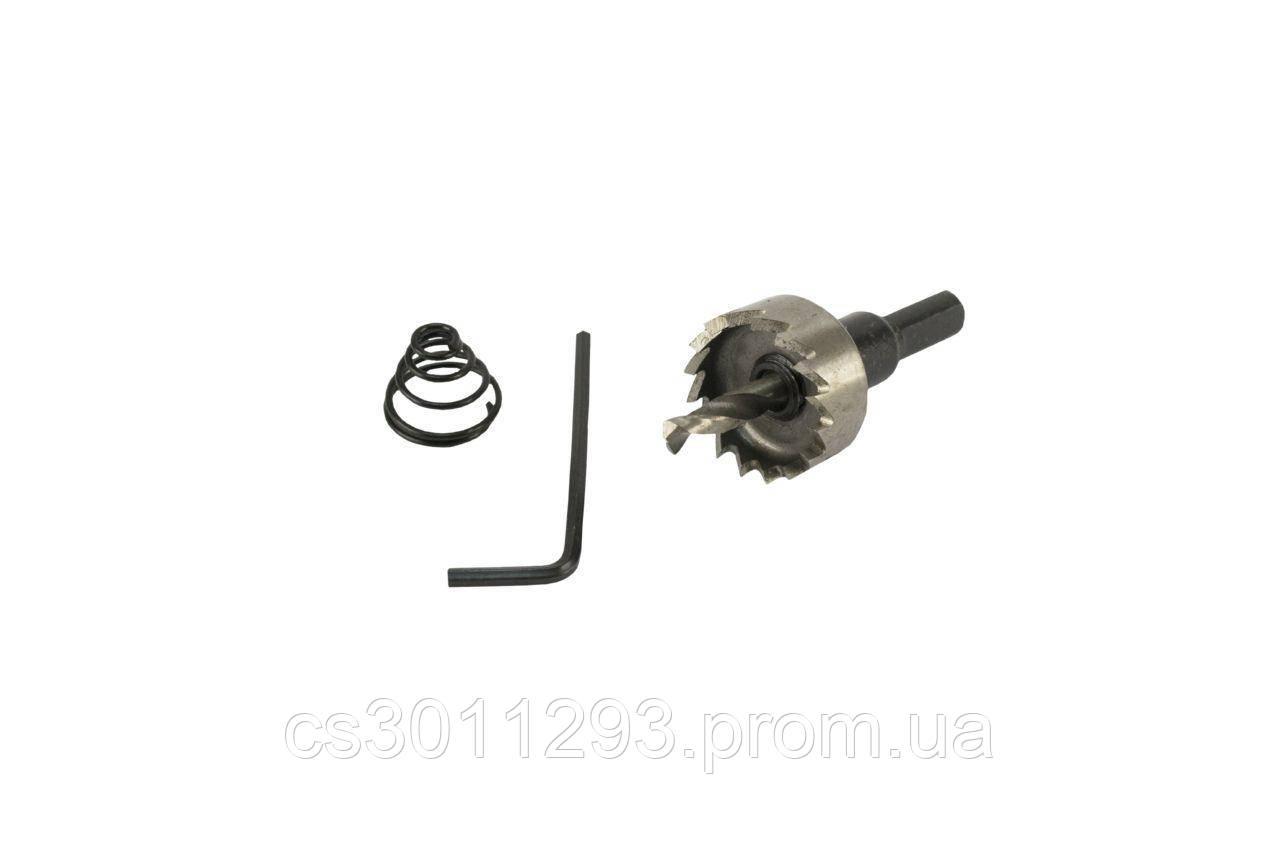 Фреза корончатая по металлу LT - 35 мм