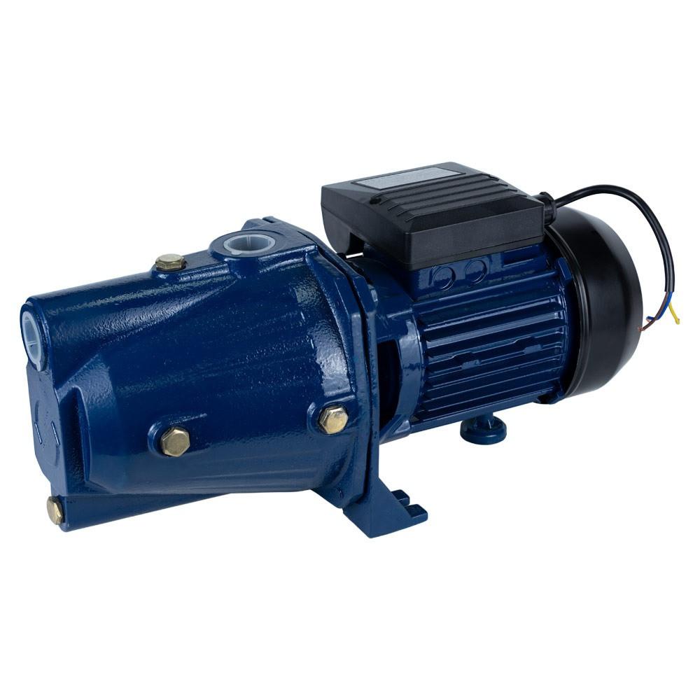 Насос відцентровий самовсмоктуючий 1.1 кВт Hmax 52 м Qmax 70л/хв Wetron (775038)