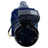 Насос відцентровий самовсмоктуючий 1.1 кВт Hmax 52 м Qmax 70л/хв Wetron (775038), фото 4