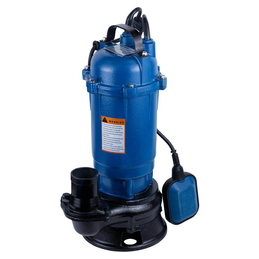 Каналізаційний Насос 1.1 кВт Hmax 10м Qmax 200л/хв Wetron (773361)