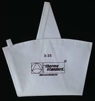 Мішок кондитерський з тканини багаторазовий Termo Standart 3-35