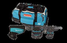 Кріплення для інструментів, сумки Makita